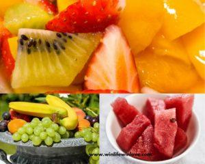 fruits, summer essentials